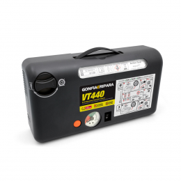 VT440
