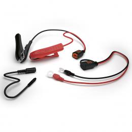 MXS 10 pinze, occhielli e sensore temperatura