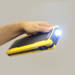 i-Starter 3.5 - luce