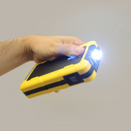i-Starter 2.8 - luce
