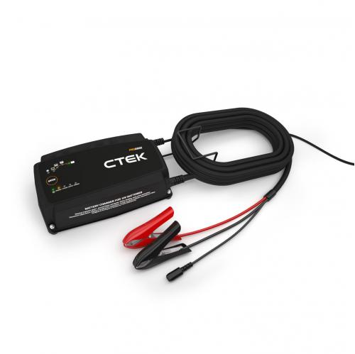 PRO25SE con cavo e sensore di temperatura