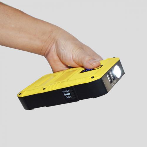 i-Starter 2.4 luce LED